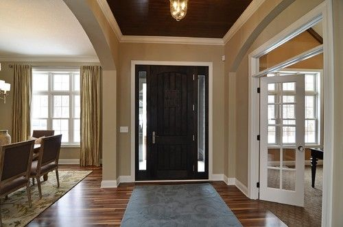 Sherwin Williams 6150 Universal Khaki Houzz Sherwin