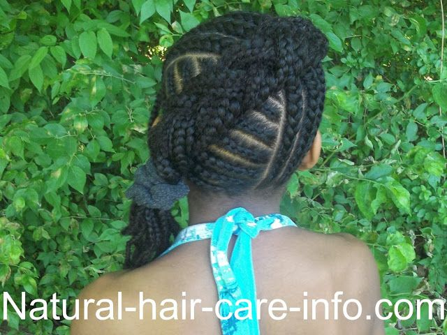 fishbone braid instructions - photo #20