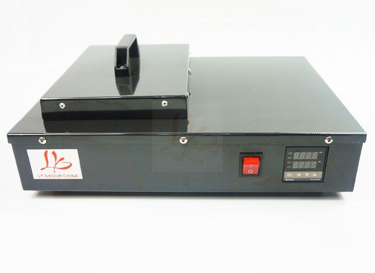 built in oil free pump frozen separator FS-06 LCD screen separator