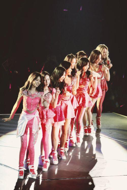 SNSD, Girls' Generation