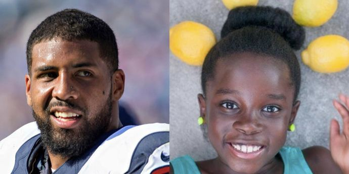Arian Foster, NFL Players Invest $810,000 In 12-Year-Old's Lemonade Company | HuffPost