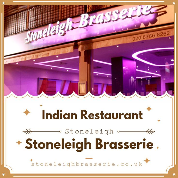 Best Indian Restaurant and Takeaway in The Broadway, Stoneleigh Epsom,  KT17 serving Motspur Park, Surbiton, Sutton and Ewell West