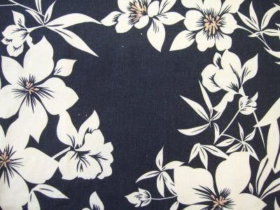 John Kaldor  Salso Fabric / 277115 Navy