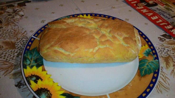 Toustový chleba z Remosky