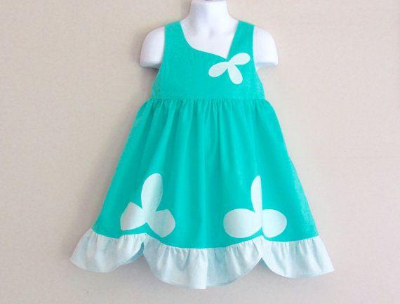 Girl's Trolls Poppy Inspired Dress. Troll Princess by Donhvy