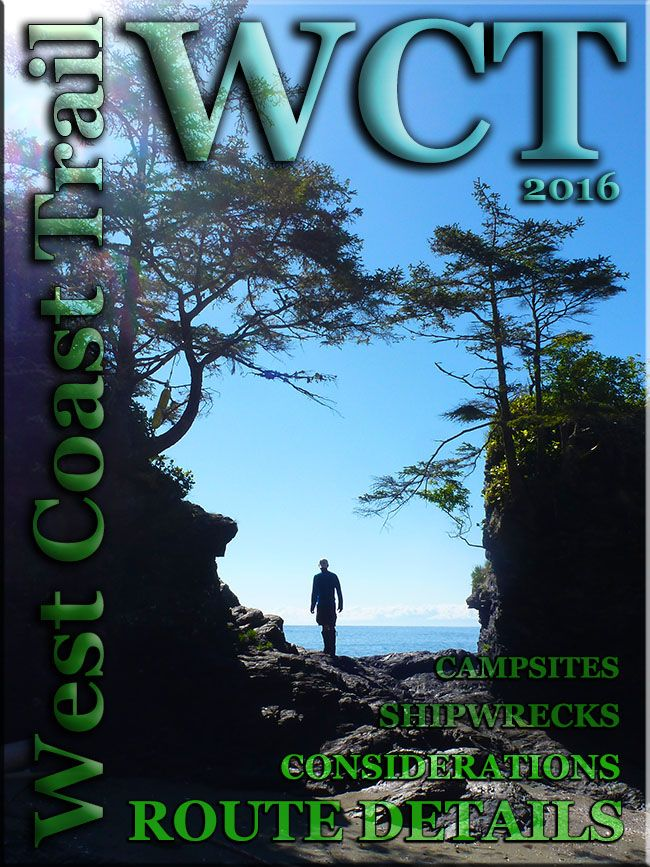 West Coast Trail Guide 2016