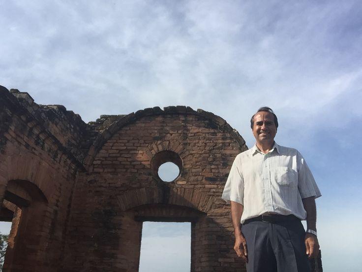 Ruinas Jesuiticas
