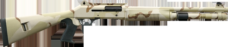 Benelli M4 Tactical.. LOVE!!
