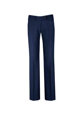 Pantalon de costume femme 1352 est un vêtement de travail confortable et moderne, pour les professionnels. D'autres modèles sur SPIQ.fr