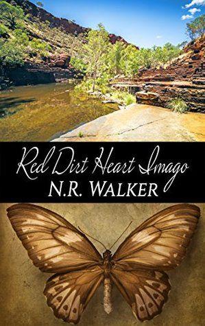 Red Dirt Heart Imago