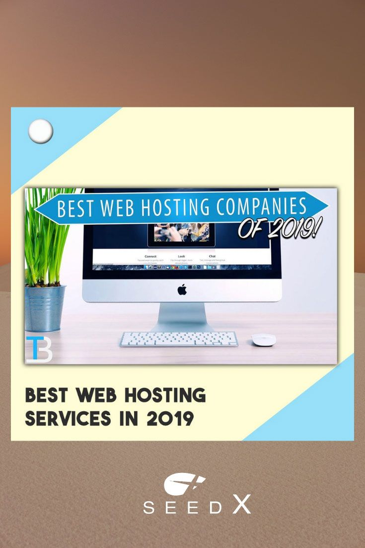 Best Web Hosting Services In 2019 We Compare The Best Web Hosting