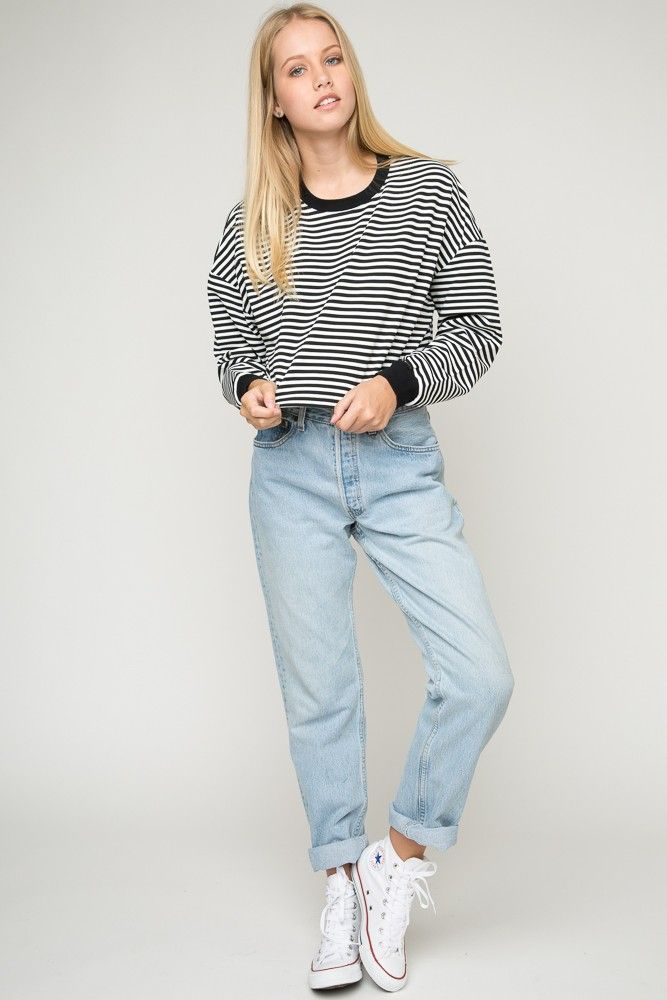 Brandy ♥ Melville | Elsa Top - Clothing