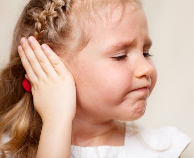 5 Natural Remedies for Infant Ear Infections