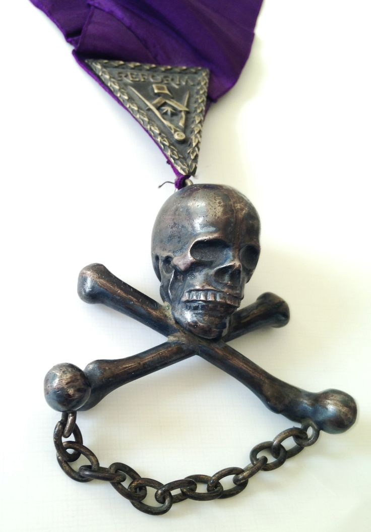 Silver medal of hungarian masonic lodge Reform