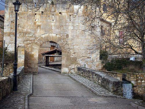 Santo Domingo de Silos, Burgos.