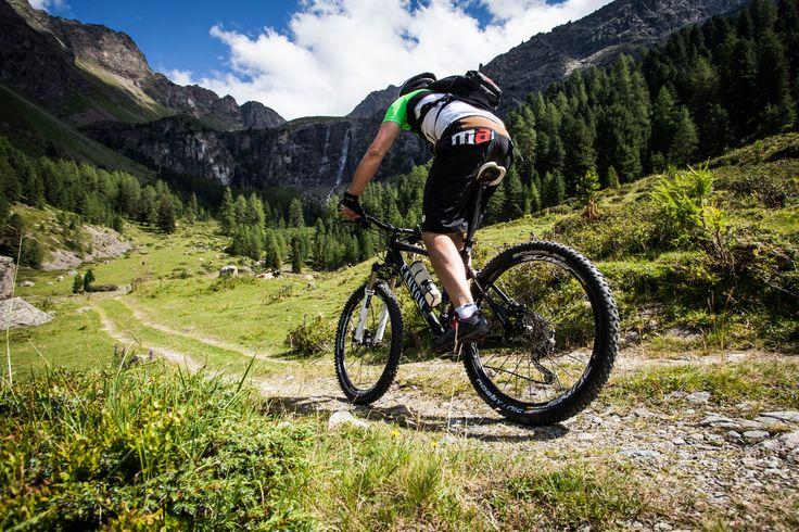 #Biken #tiroleroberland #Sommer (c) Daniel Zangerl