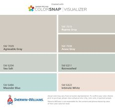 Image result for sherwin williams anew gray 7030