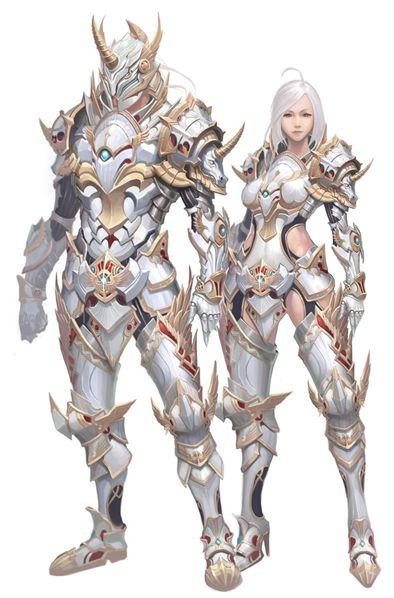 #Armor #Knights #illustration https://br.pinterest.com/Draculest/