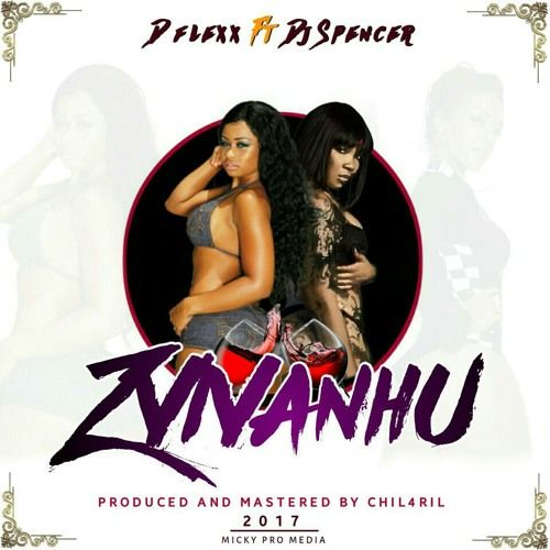 Listen to DJ Spencer ft Dflexx - Zvivanhu(Official Audio).mp3 by Undisputed Brothers Records #np on #SoundCloud