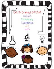 STEAM your way to Learning! Enter for your chance to win 1 of 2. STEAM Bundle  (40 pages) from Mrs. Cami Scott on TeachersNotebook.com (Ends on on 02-02-2016) This is a giveaway for my STEAM bundle that has 11 different challenges that are perfect for Thanksgiving, Martin Luther King, Prsident's Day, matter, force and other science concepts..