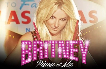 "Britney Spears ""Piece of Me"" Tickets Sales Through the Roof! - Your Las Vegas News Source"