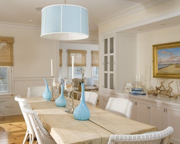 Coastal Dining Room Lights 89 best coastal dining rooms images on pinterest | coastal dining