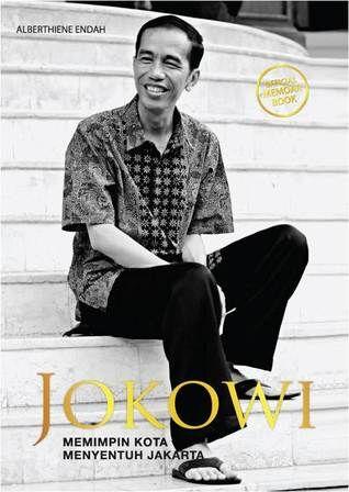 Biography of Joko Widodo