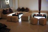 Renta de Mobiliario Salas Lounge y VIP