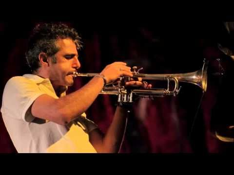 """The popular Sardinian jazz-man Paolo Fresu reinterpreted one of our homeland most famous love song """"No Potho Reposare"""""""