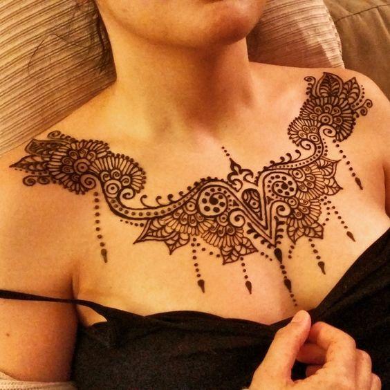 mehndi mandala tattoo the image kid has it. Black Bedroom Furniture Sets. Home Design Ideas