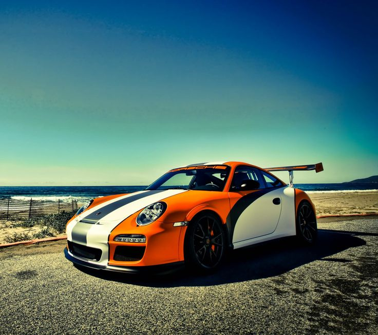striped GT3RS