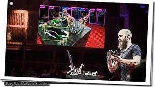 Como um computador aprende a reconhecer objetos instantaneamente  Há dez anos os pesquisadores achavam que fazer um computador distinguir um gato de um cachorro seria quase impossível. Hoje os sistemas de visão computacional fazem isso com uma precisão superior a 99%. Como? Joseph Redmon trabalha com o sistema YOLO (You Only Look Once) um método de código aberto para detecção de objetos que pode identificar objetos em imagens e vídeos - de zebras a sinais de PARE - com velocidade…