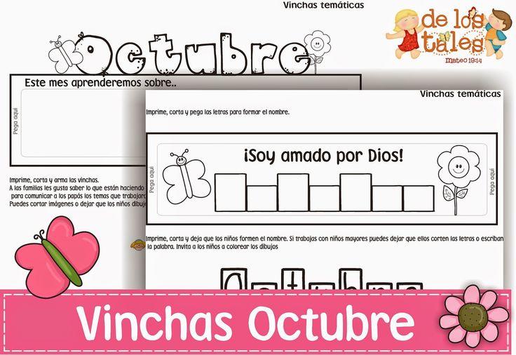 Vinchas de Octubre