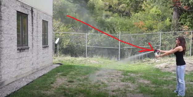 The Truth About Using Wasp Spray Versus Pepper Spray For Self Defense  http://www.thegoodsurvivalist.com/the-truth-about-using-wasp-spray-versus-pepper-spray-for-self-defense/  #thegoodsurvivalist