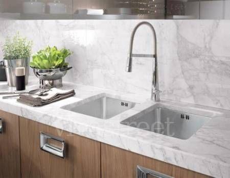 kuali cocinas - vanitorios con cubierta de marmol - Buscar con Google