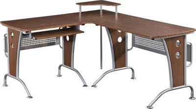 Shop Staples® for Techni Mobili RTA-3806 Computer Desk, Mahogany. Enjoy everyday low prices and get everything you need for a home office or business. Staples Rewards® members get free shipping every day and up to 5% back in rewards, some exclusi