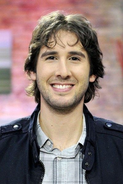 JoshGroban.com - community_news: FOJG First Look –I Believe (When I Fall In Love It Will Be Forever) Video Premiere