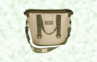 Get the Yeti Hopper, a.k.a. the God of Coolers, for 50% Off Today  http://www.menshealth.com/guy-wisdom/amazon-yeti-cooler-sale