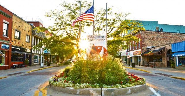 Summer Bucket-List: South Haven Edition