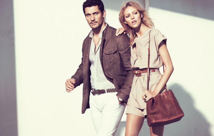 Mens Fashion Summer 2011 Massimo Dutti | Fashion de arte