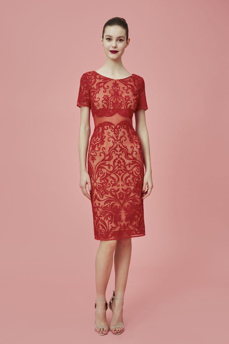 Hermosa Vestido De Cóctel De Nueva York Galería - Colección de ...