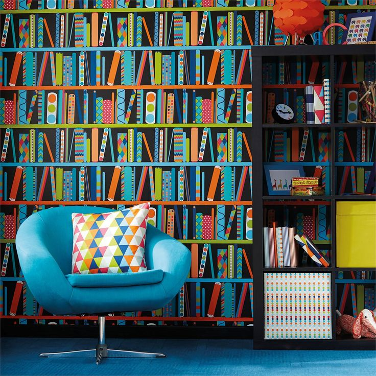 books wallpaper design 25 - photo #7