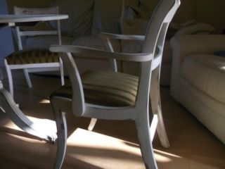 TABLE AND 6 CHAIRS New Ferry, Wirral Picture 2