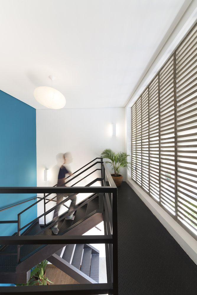 Galeria de Estúdio De Música Xuxa Levy / CAWY Arquitetura - 2