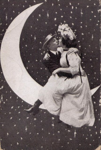 Its only a a paper moon...