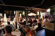Papas Tapas-Martinis St-Laurent. Saison des terrasses! Terrace season!