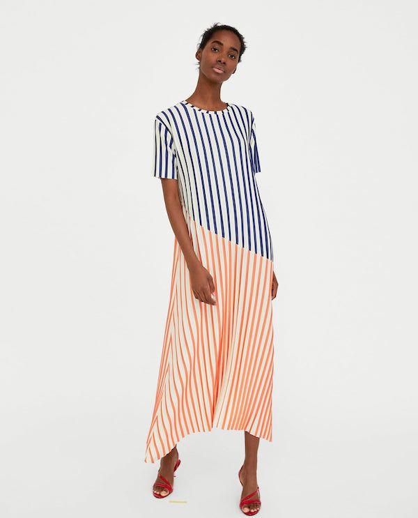 Catalogo Zara Primavera Verano 2020 Moda En Pasarela Primavera Verano 2018 Moda Moda Verano