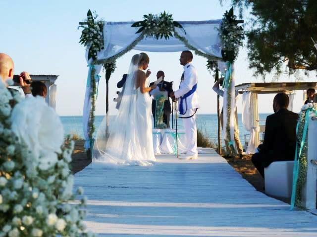 anche la spiaggia di Campomarino (Marina di Maruggio, Taranto) tra gli stabilimenti balneari consigliati per chi decide di sposarsi in Puglia <3 Scopri di più: http://www.mediterraneotour.it/location-matrimoni-puglia-le-migliori-taranto-bari-lecce/  #Mediterraneotour #Mediterraneo #Taranto #Puglia #Weareinpuglia #turismo #cittàdavivere #citywiew #Italy #Madeinitaly #Visitpuglia #Mediterranean #turismoaccessibile #innovazionedigitale #smartcities #MagnaGrecia #TurismoSostenibile #Puglia365…