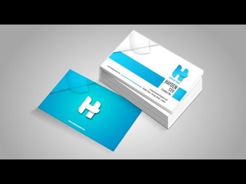 How To Design A Business Card Affinity Photo Winsin Design Book Youtube Design Visitingcard Businesscard Vis Design Tutorials Visiting Cards Design