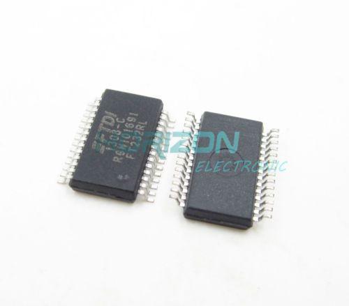 >> Click to Buy << 1PCS SSOP-28 FTDI FT232RL 100% ORIGINAL  FT232 USB A UART SERIE IC #Affiliate
